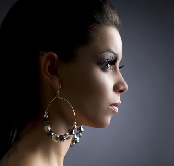 Fotózás - női portré fotós